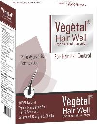 Hair Fall Care Product