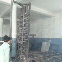 Hydraulic Scissor Lifter