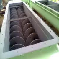 Twin Screw Conveyors