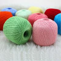 knitting cotton yarn
