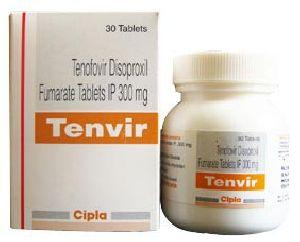 Tenvir Tablets 01