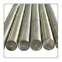 Spring Steel Round Bars