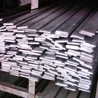 High Carbon High Chromium Die Steel Flats