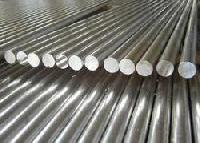 High Carbon High Chromium Die Steel Round Bars