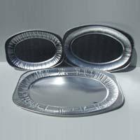 Aluminium Platters