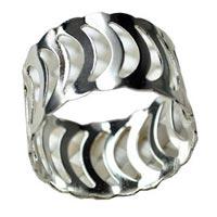 Designer Napkin Rings