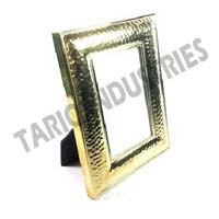 High Quality 4X6 Hammered Photo Frame