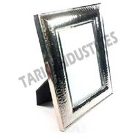 High Quality 5x7 Hammered Photo Frame