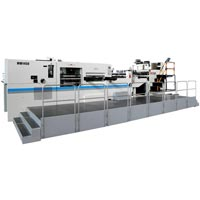 Automatic Die Cutting Machine (MW1450A)