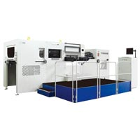 Automatic Foil Stamping Machine (TYM1050B)