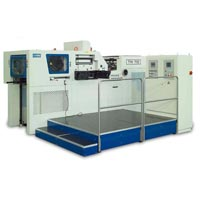Automatic Foil Stamping Machine (TYM790)