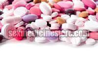 Antibacterial Medicines