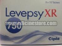 Levepsy XR Tablets