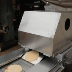 800-1000 Per Hour Chapati Making Machine