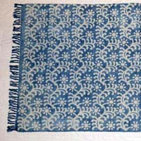 Cotton Printed Rugs 09