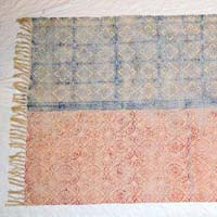 Cotton Printed Rugs 16