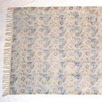 Cotton Printed Rugs 19