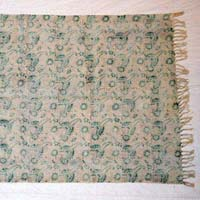 Cotton Printed Rugs 21
