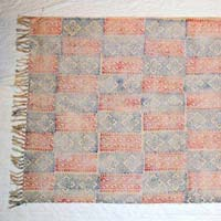 Cotton Printed Rugs 24