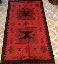 Wool Rug 13