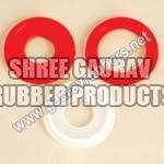 Silicone Rubber Sheets Manufacturer