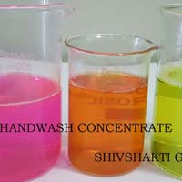 Handwash Concentrate