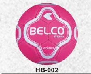 HB-002 - Aero Handball