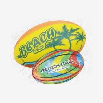 Beach Rugby Balls