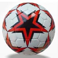 Belco Star Soccer Ball