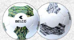Camouflage Footballs