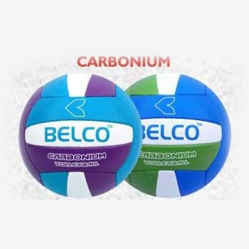 Carbonium Volleyballs