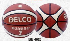 BB-005 - Diablo Basketbal