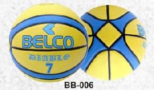 BB-006 - Diablo Basketbal