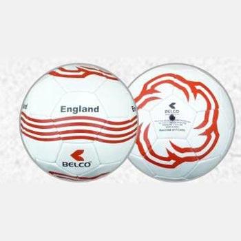England Footballs