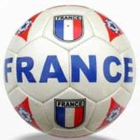 Flangs Soccer Ball