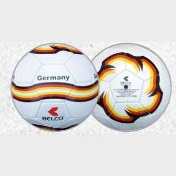 Germany Footballs