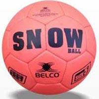 Hard Ground Soccer Ball