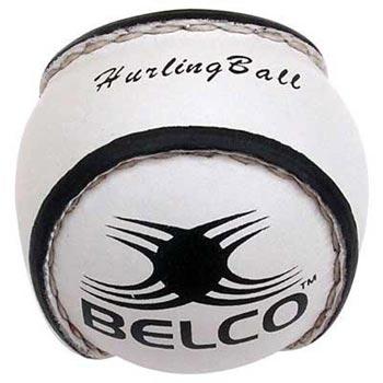 Hurling Balls
