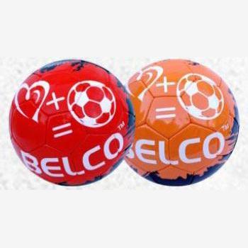 Love Football Footballs