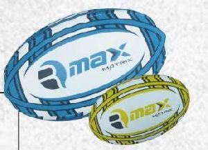 Matrix Rugby Ball 01