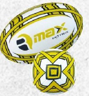 Matrix Rugby Ball 02