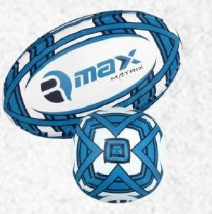 Matrix Rugby Ball 03