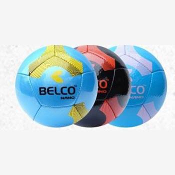 Nano Footballs