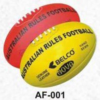 Nova Australian Footaballs