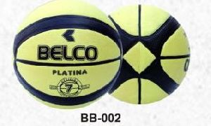 BB-002 Platina Basketball