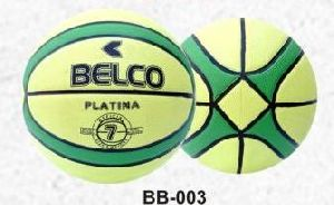 BB-003 - Platina Basketball