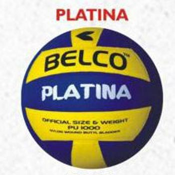 Platina Volleyballs