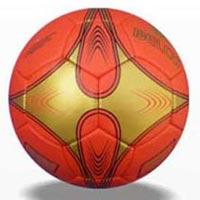 Platinum Soccer Ball