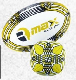 Rug Air Rugby Ball 02