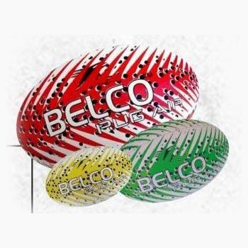 Rug Air Rugby Balls